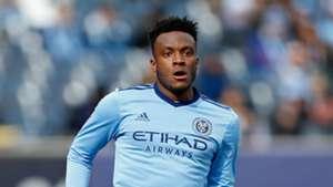 Rodney Wallace MLS NYCFC 03122017