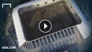 szombathelyi haladás stadion épül videó ps