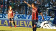 Leandro Romagnoli San Lorenzo Torneo Primera Division 29042017