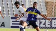 Given Thibedi, Swallows FC & Taariq Fielies, Cape Town City, January 2021