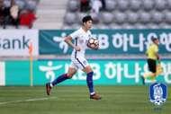 Korea republic Son Heung-min