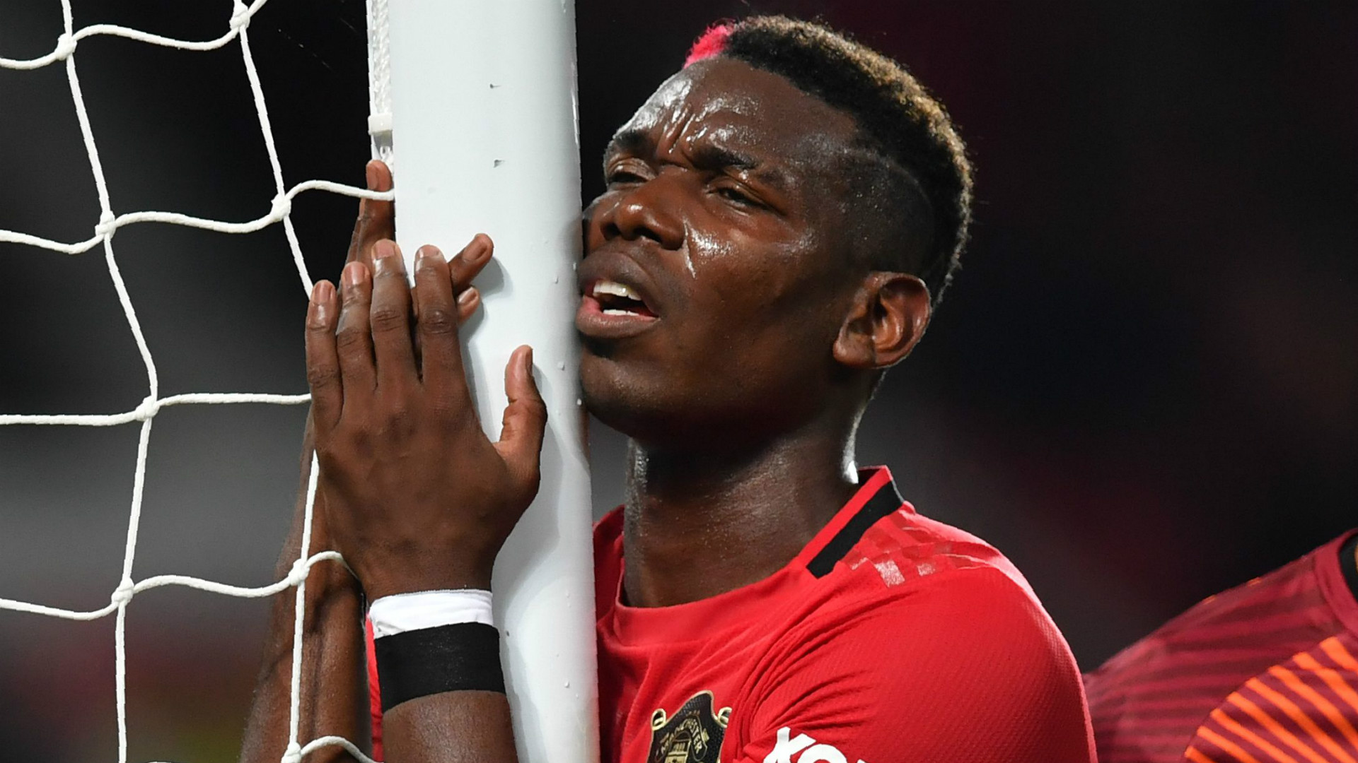 'Pogba's frustrated, there are so many problems around him' – Man Utd star lacks consistency, says Leboeuf