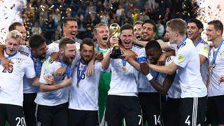 Germany Confederations Cup