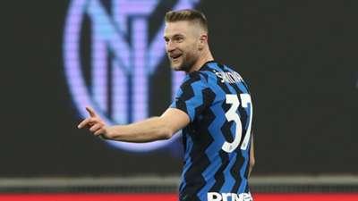 Milan Skriniar, Inter, 2020-21