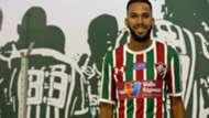 Everaldo - Fluminense - 20/07/2018