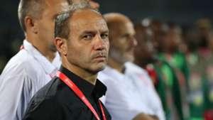 Sebastien Migne head coach of Kenya and Harambee Stars.