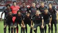 2017-07-20 Arsenal China