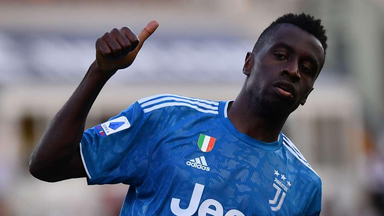 Blaise Matuidi Juventus 2019-20