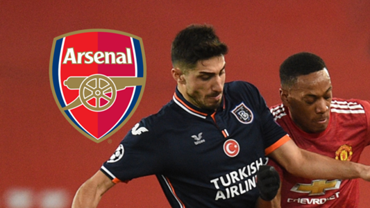 Transfer news and rumours LIVE: Arsenal keen on Basaksehir midfielder | Goal.com