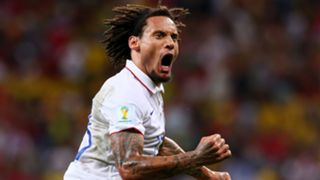 Jermaine Jones USA 2014
