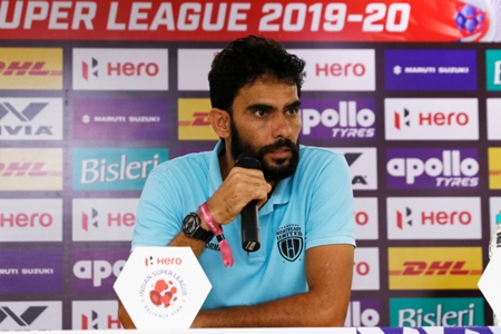 Khalid Jamil – Young players should play more matches | Goal.com