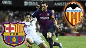 GFX FC Barcelona Valencia 2019