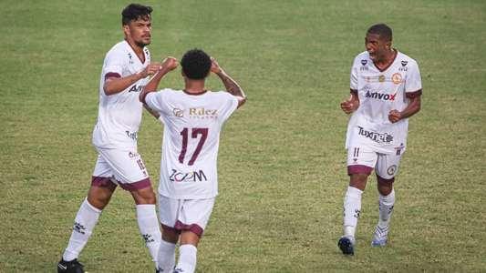 Jacuipense x Santa Cruz: onde assistir, escalação, horário e as últimas notícias | Goal.com