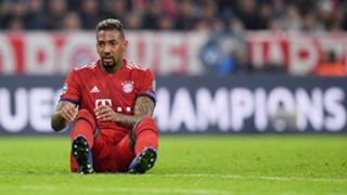 Jerome Boateng Bayern Munich 07112018
