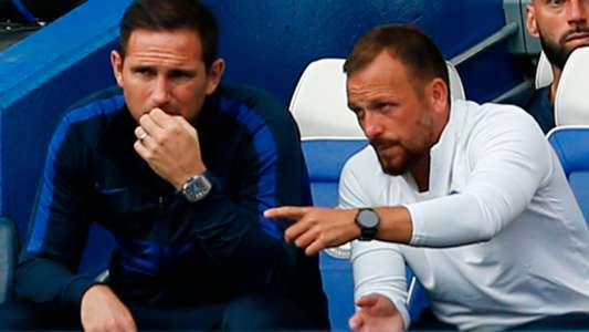 Morris to leave Chelsea after Lampard departure as Blues work out logistics of Tuchel arrival