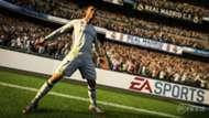 Ronaldo FIFA 18 Goal Celebration