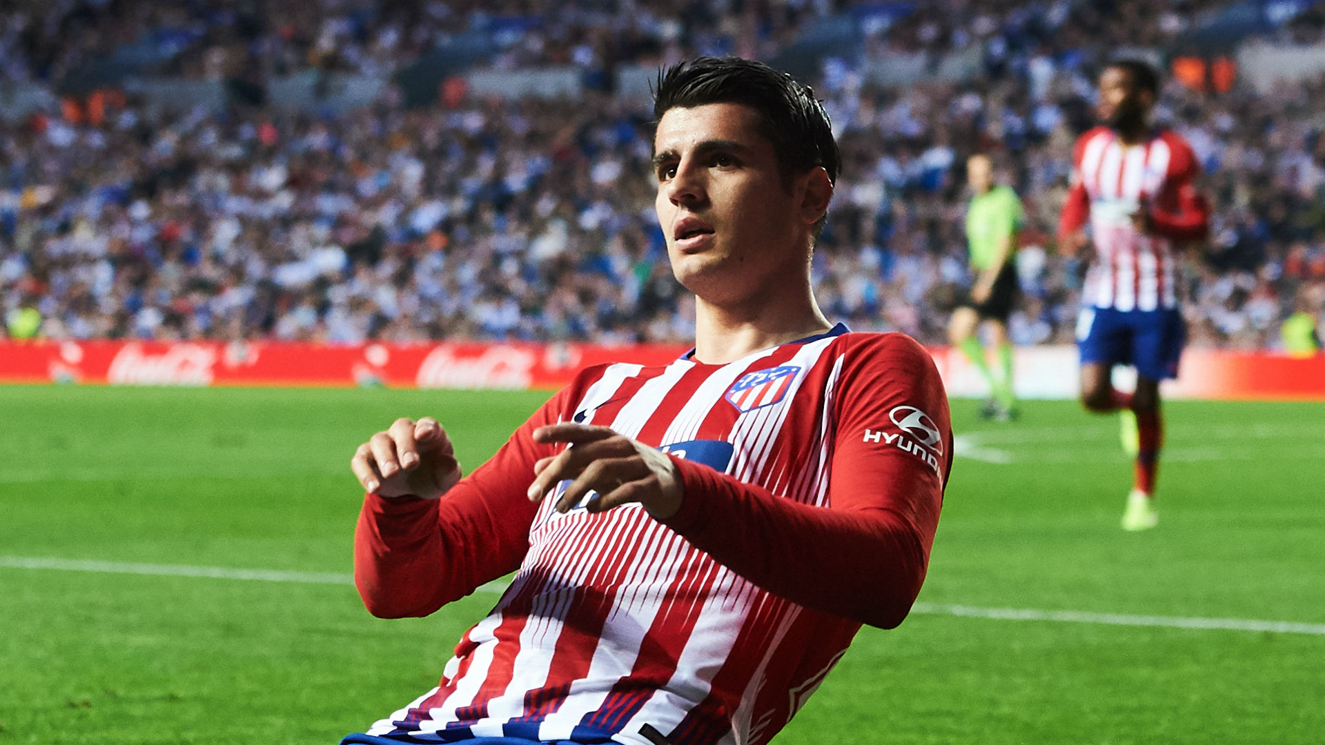 Chelsea transfer news: Alvaro Morata assured of his Atletico Madrid future  amid concern of transfer ban inflicted recall to the Blues