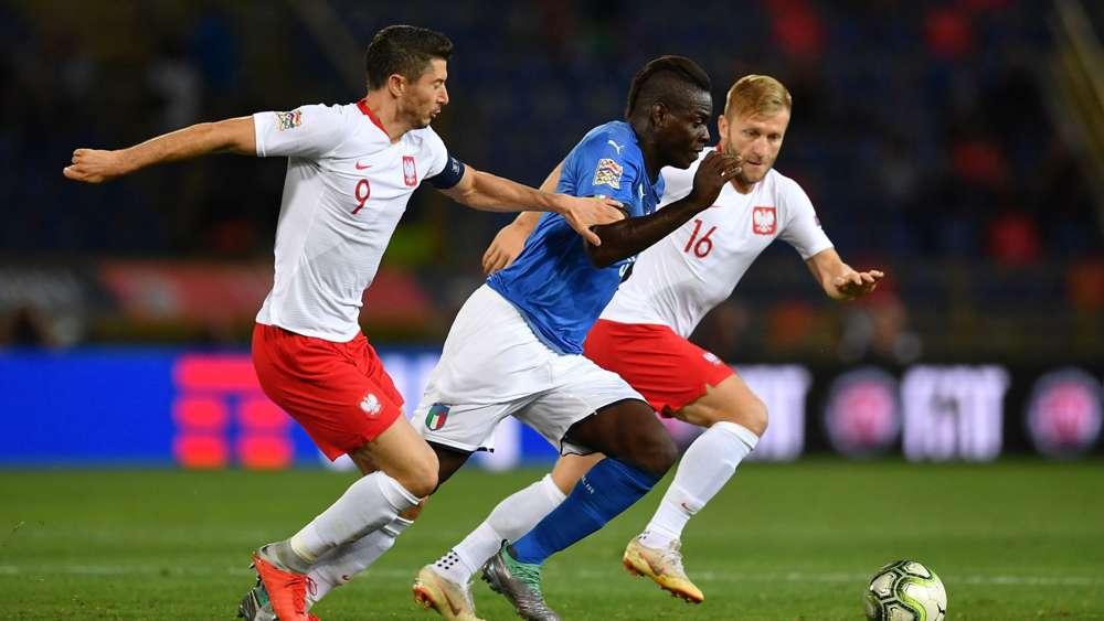 Diretta Italia Polonia Goal Com