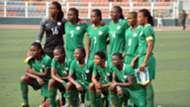 Falconets - Nigeria