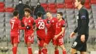 ONLY GERMANY Bayern Salzburg Jubel