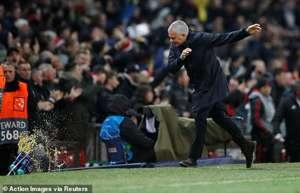 Mourinho Young Boys