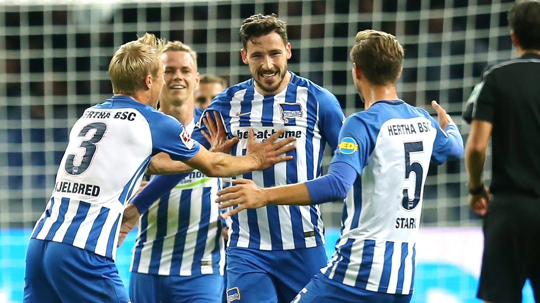 Schalke vs hertha berlin betting preview goal coral sports betting itunes