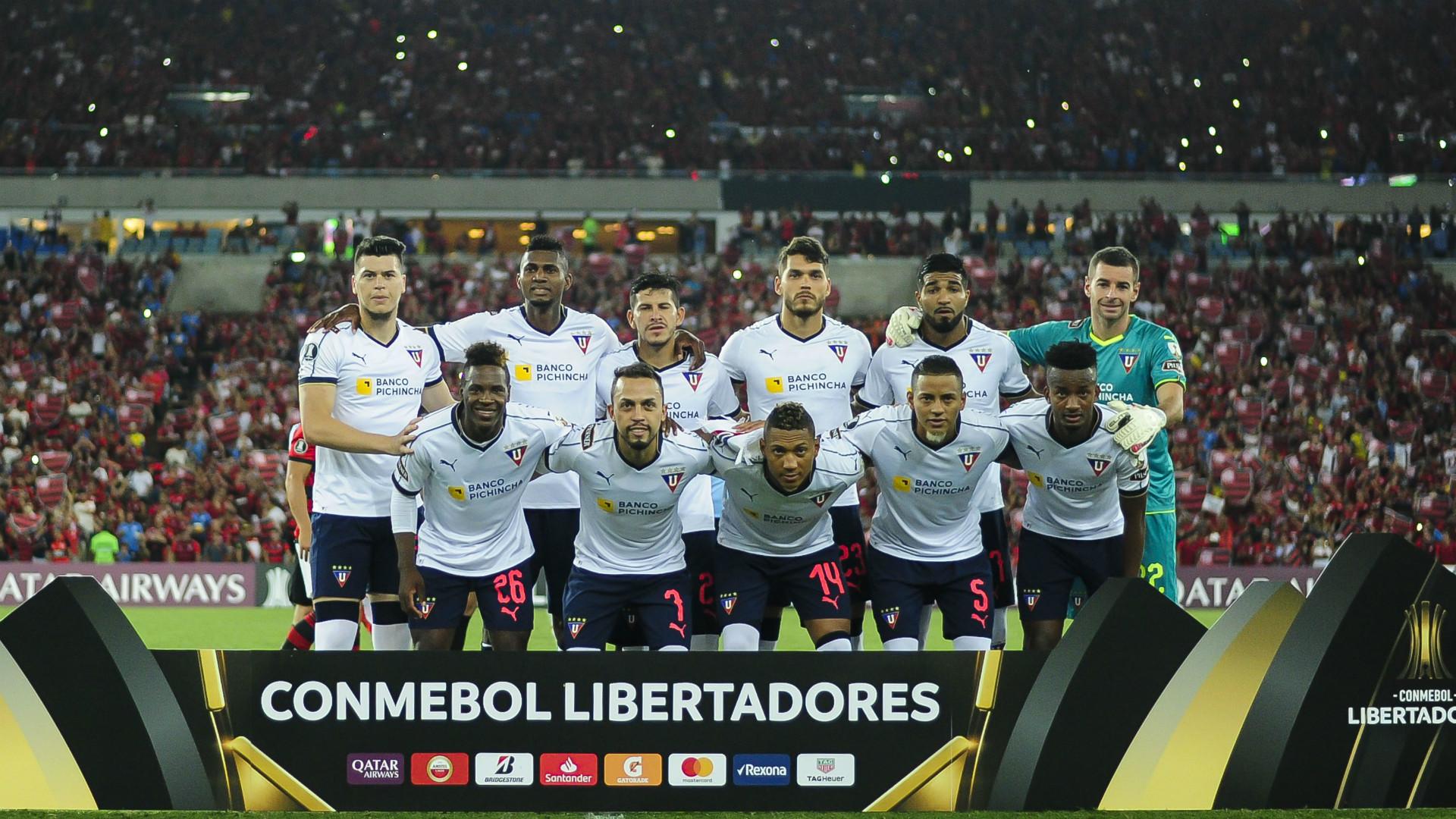 Liga de Quito, rival de River en la Copa Libertadores 2020: cómo llega,  plantel, DT y figura | Goal.com