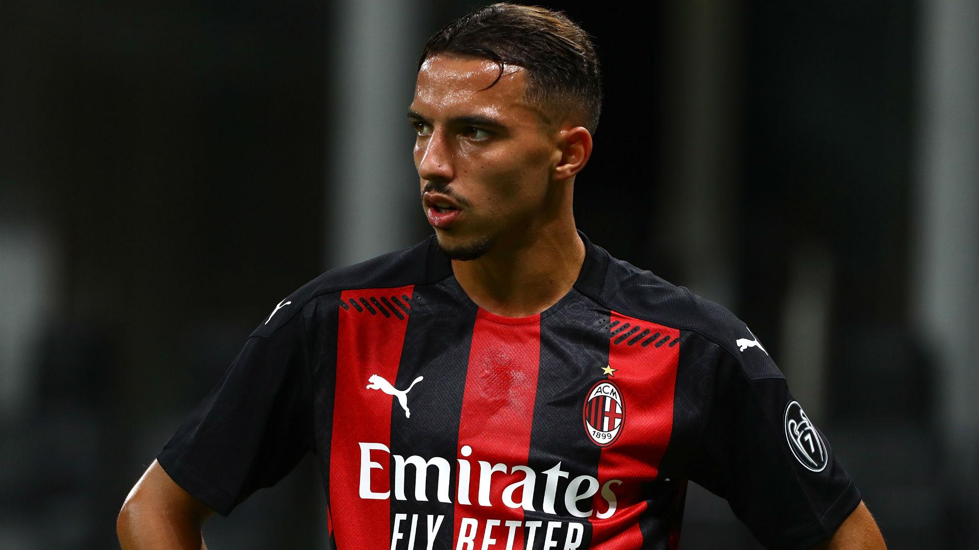 Milan, Bennacer miglior giocatore nordafricano del 2020