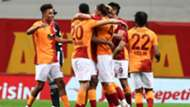Galatasaray celebration 05/08/2021