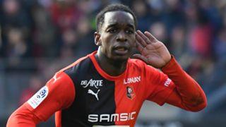 Faitout Maouassa Rennes 2019-20