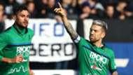 Atalanta Milan 2019 Alejandro Gomez