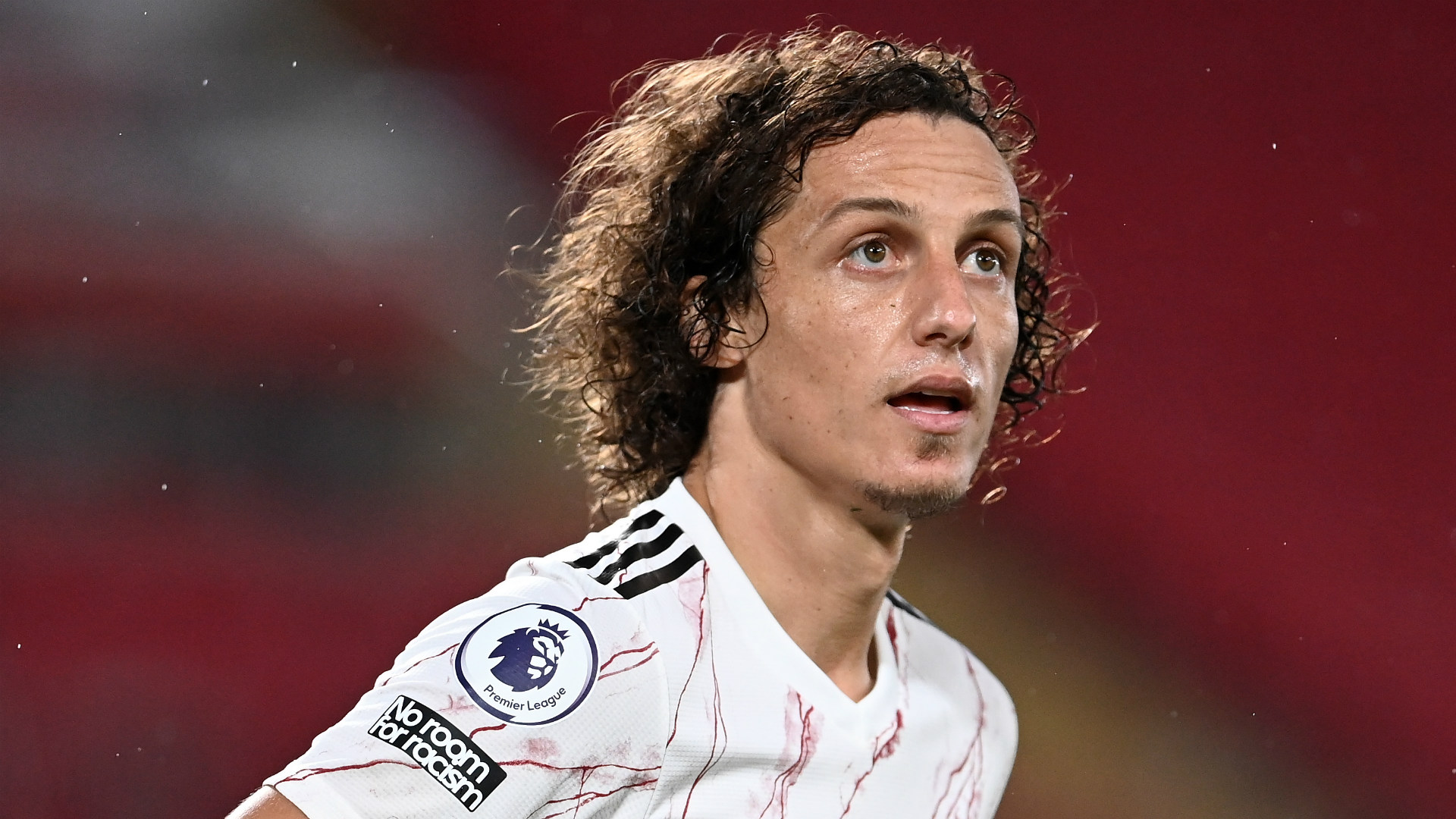 'Anything can happen' - Arsenal still have outside chance of winning Premier League title, says Luiz