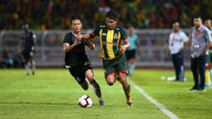 Alex raring to push Kedah to the final after agonising year