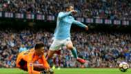 Bernardo Silva Manchester City Burnley