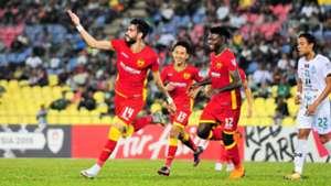 Endrick dos Santos, Faiz Nasir, Ifedayo Olusegun, Selangor, Malaysia Cup, 08082019