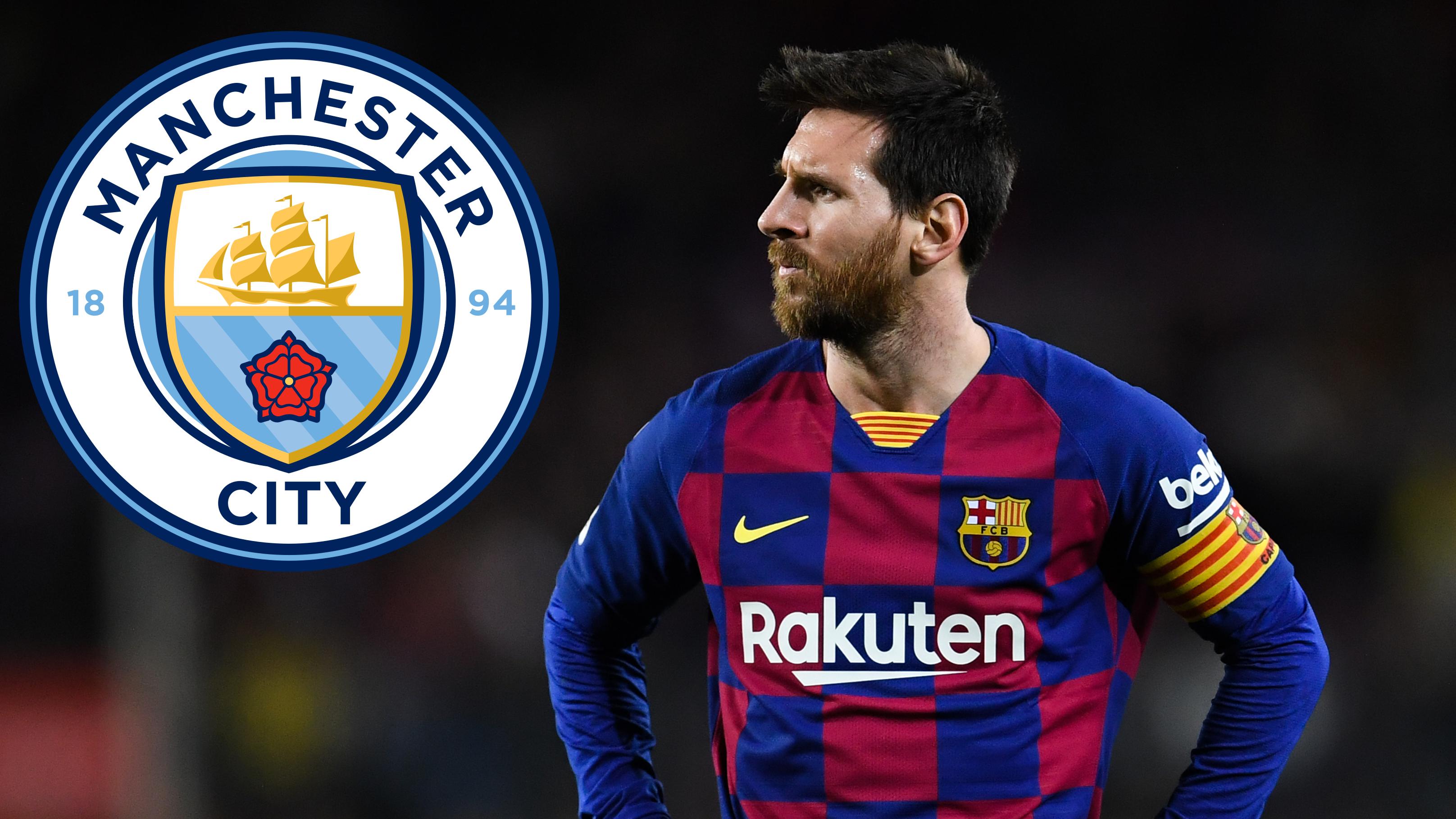 """""""La Liga sobreviveria sem ele"""", diz Javier Tebas sobre a saída de Messi"""