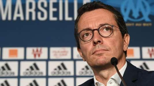 OM, une légende du club réclame le départ d'Eyraud | Goal.com