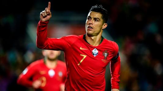 Cristiano Ronaldo witzelt: Mit mir hätte Brasilien fünf WM-Titel mehr