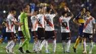 2019-10-23 Boca Juniors River Plate