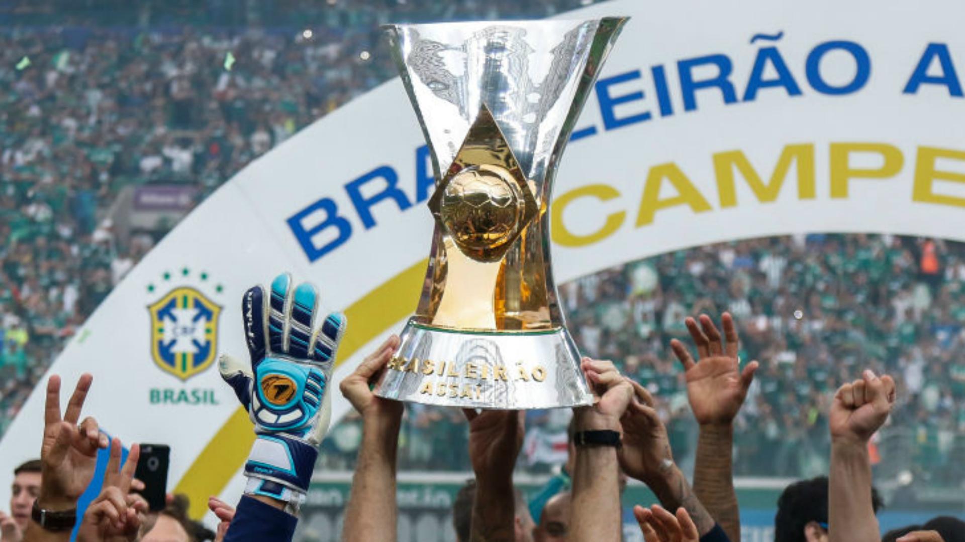 Quando Comeca O Brasileirao 2020 Quando Essa Edicao Deve Acabar Goal Com