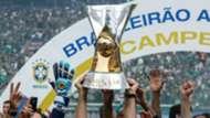Taça Troféu Campeonato Brasileiro Brasileirão 2018