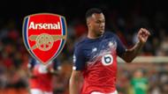 Gabriel Arsenal 2020
