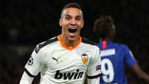 Rodrigo Valencia 2019-20