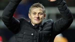 Ole Gunnar Solskjaer Cardiff City 2013-14
