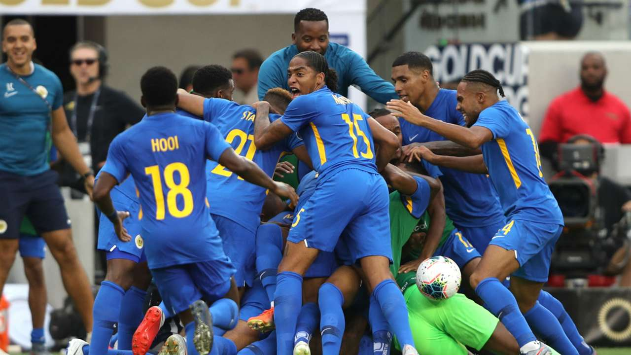 Curacao Gold Cup 2019