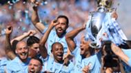 Manchester City 2017-18 Premier League