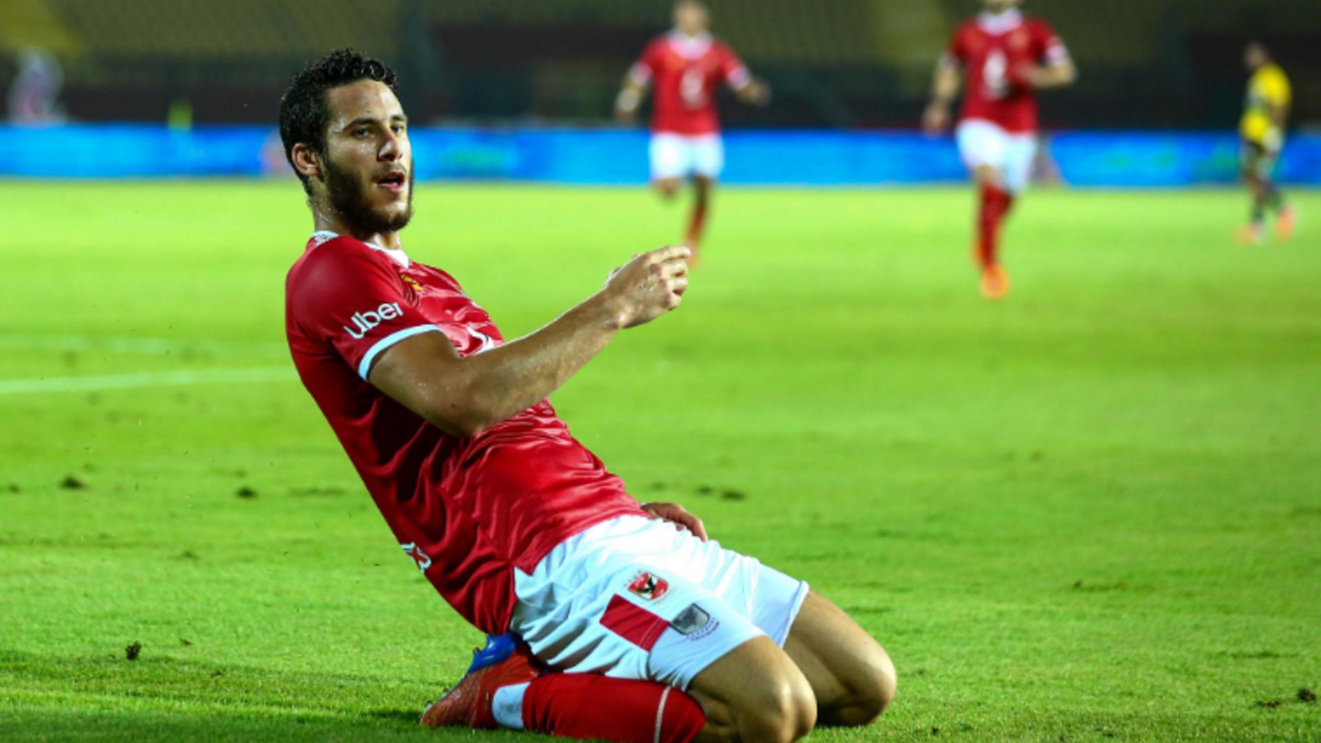 رمضان صبحي: جمعت متعلقاتي من الأهلي .. عودتي لإنجلترا إجبارية   Goal.com