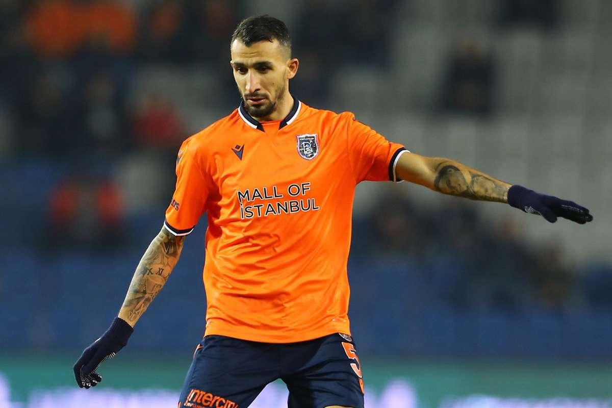 Beşiktaş Transfer Haberi: Mehmet Topal'La Anlaşıldı !