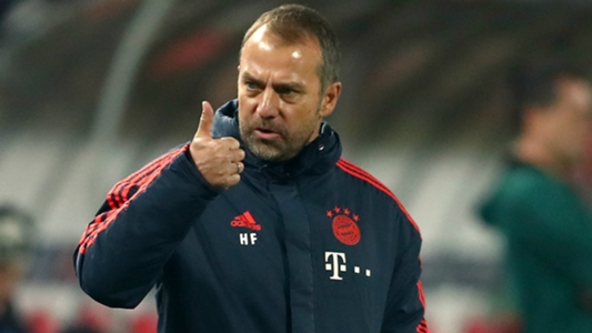 Bayern Munich 'very satisfied' with Flick as Rummenigge hints at longer stay for interim boss