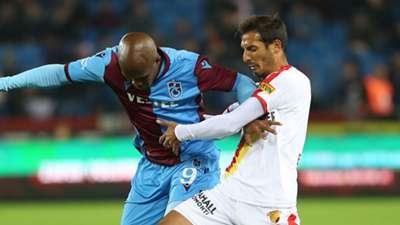 Anthony Nwakaeme - Trabzonspor 2019-20